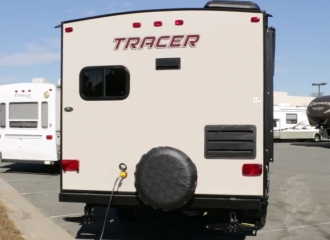 Prime Time Manufacturing Tracer Air 242